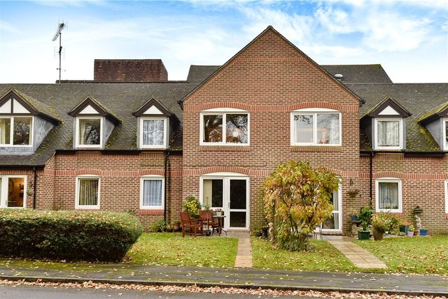 Thumbnail Property for sale in Mckernan Court, High Street, Sandhurst