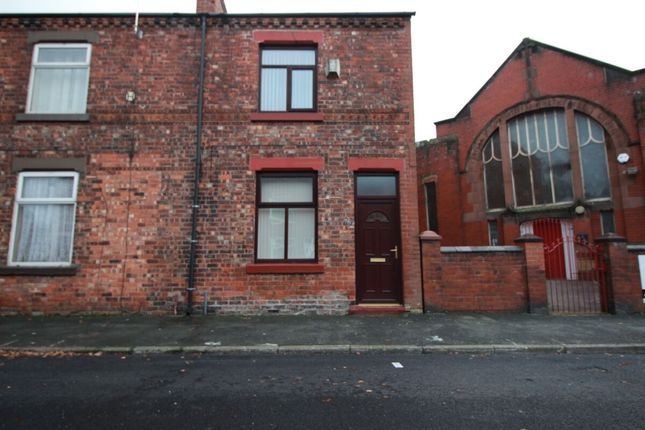 2 bed terraced house to rent in Manley Street, Ince, Wigan WN3