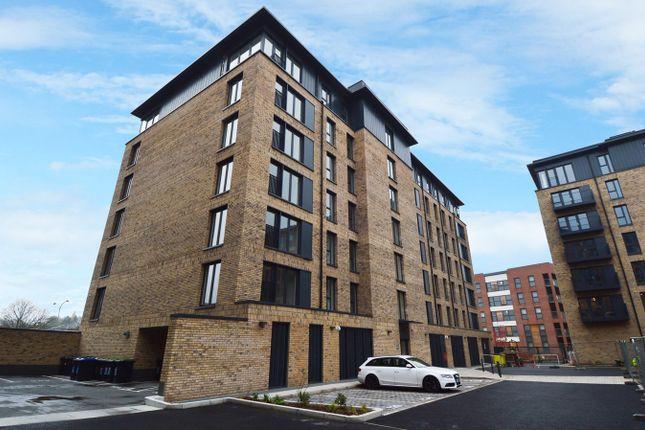 Flat in  Lexington Gardens  Birmingham City Centre  Birmingham  Birmingham