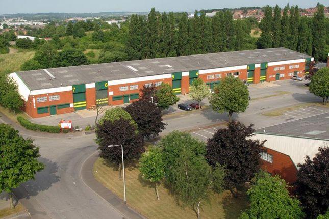 Industrial to let in Parkside Industrial Estate, Leeds