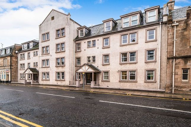 Thumbnail Flat for sale in F Buccleuch Street, Dalkeith