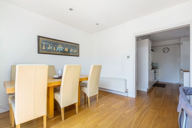 Thumbnail Semi-detached house to rent in Beresford Road, Kingston Upon Thames