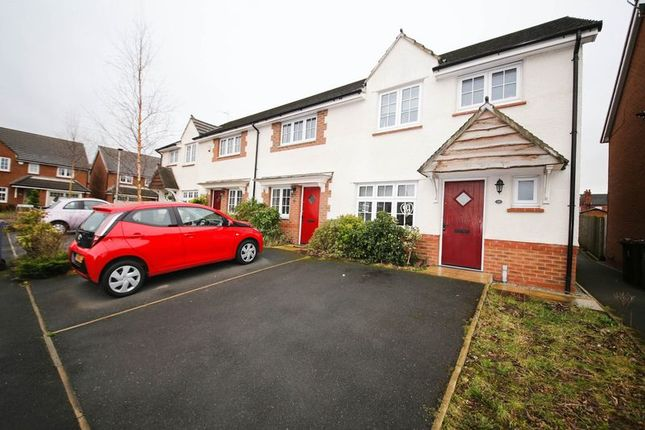 3 bed property for sale in Thomas Street, Newtown, Wigan