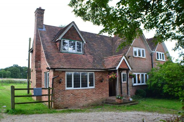 Thumbnail Cottage for sale in Lime Tree Cottage, Pangbourne, Reading