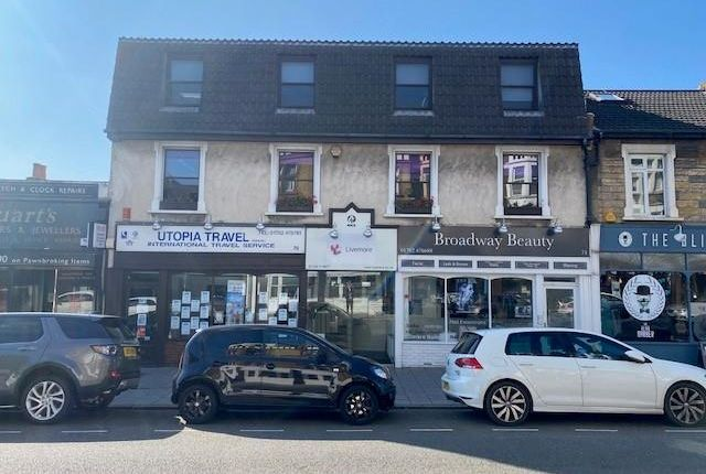 Thumbnail Office for sale in Lot, 74/76, Broadway, Leigh-On-Sea