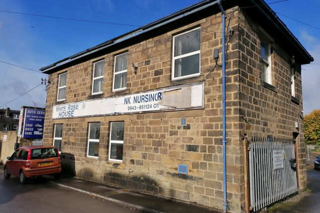 Thumbnail Office for sale in Ashfield Works, Otley