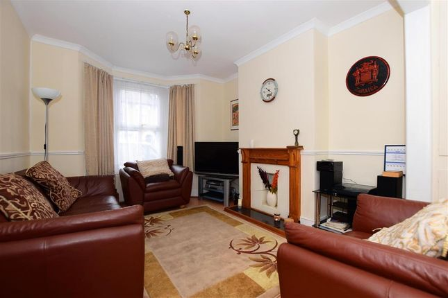 Lounge of Marten Road, London E17