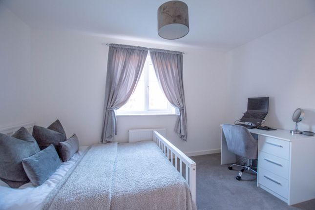 Bedroom Two of Rees Drive, Cardiff CF3
