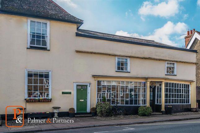 Property for sale in High Street, Needham Market, Ipswich, Suffolk