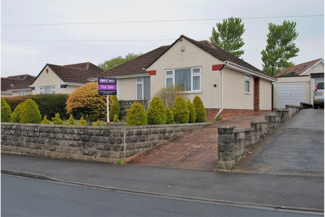 Thumbnail Detached bungalow for sale in Spring Hill, Weston-Super-Mare