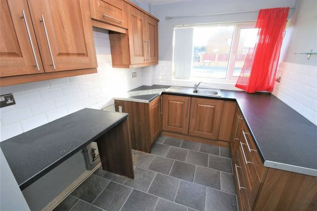 Thumbnail Flat for sale in Cawood Drive, Middlesbrough