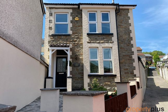 Thumbnail Detached house for sale in Primrose Street, Tonypandy -, Tonypandy