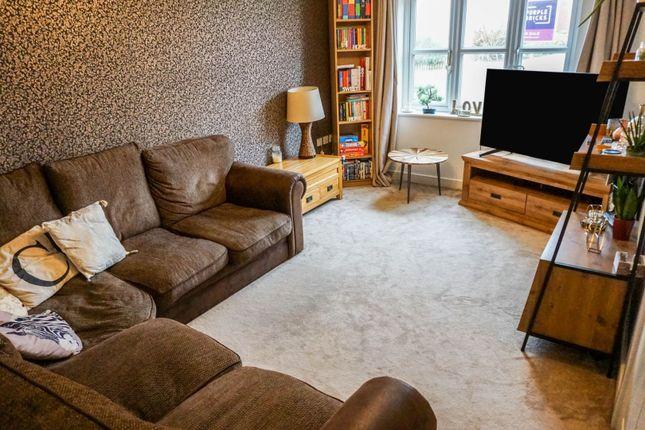 Lounge of Jenham Drive, Sileby, Loughborough LE12
