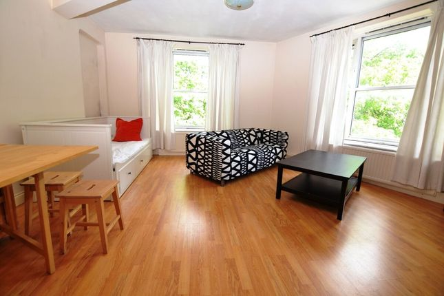 Thumbnail Flat to rent in Hercules Road, London