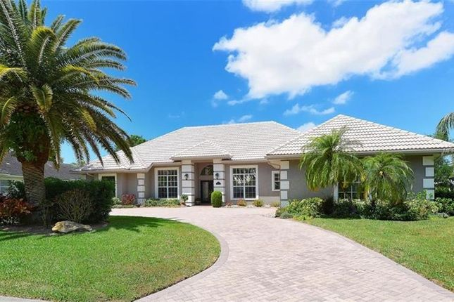 Thumbnail Property for sale in 406 Trenwick Ln, Venice, Florida, 34293, United States Of America