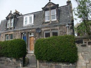 Thumbnail Property to rent in Loughborough Road Kirkcaldy, Fife