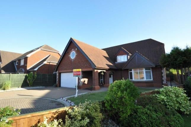 Thumbnail Detached house for sale in Barchester Drive, Liverpool, Merseyside