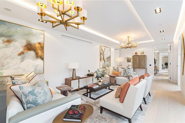 Thumbnail Flat for sale in Apartment 17, 19 Bolsover Street, London