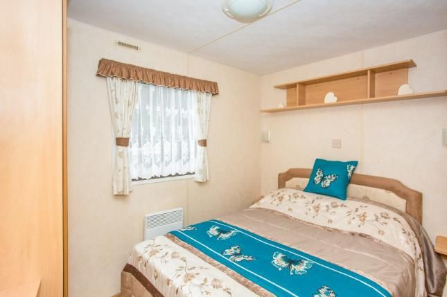 Bedroom 1 of Breydon Waters, Butt Lane, Burgh Castle NR31