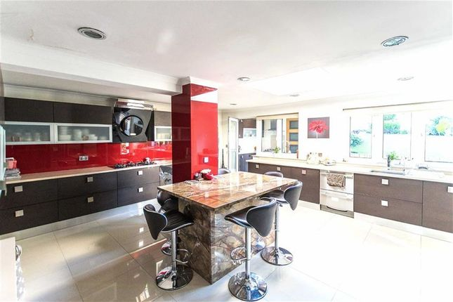 Thumbnail Detached house for sale in Bengeworth Road, Harrow, Middlesex