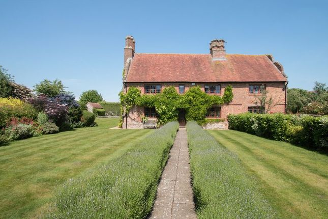 Thumbnail Semi-detached house for sale in Old Place Lane, Westhampnett, Chichester
