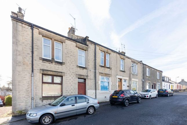 Thumbnail Property for sale in Alexander Street, Uphall, West Lothian