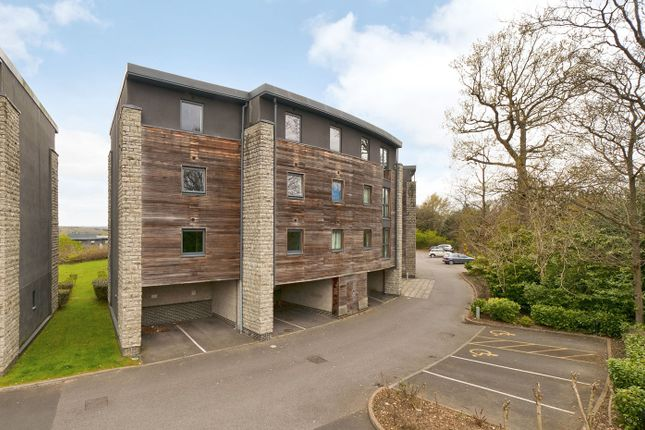 Thumbnail Flat for sale in Sandling Park, Maidstone