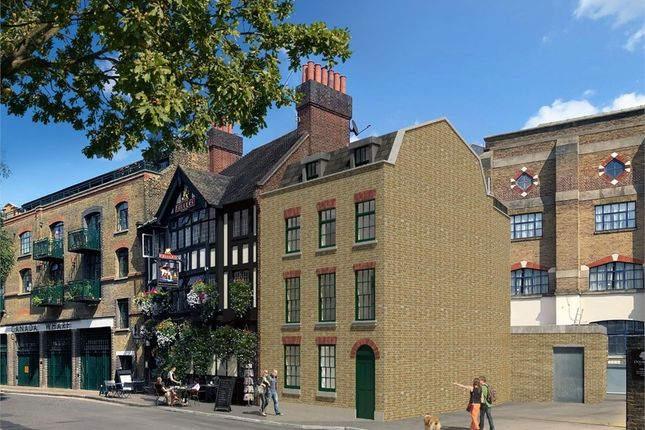 259 Rotherhithe Street, Rotherhithe, London SE16