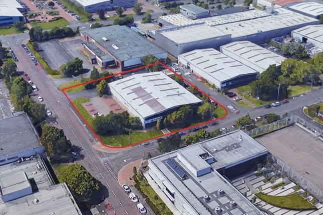 Thumbnail Commercial property for sale in The Giants Den, 377 Princesway, Team Valley Trading Estate