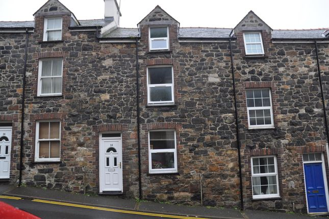 Thumbnail Property to rent in Bryn Difyr Terrace, Lon Pobty, Bangor