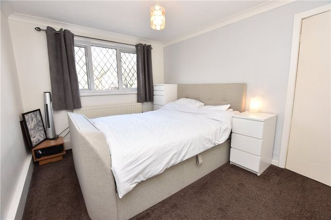 Thumbnail Flat to rent in Well House Court, Well House Road, Oakwood, Leeds