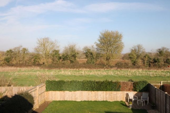View To Rear of Freeborn Close, Kidlington OX5