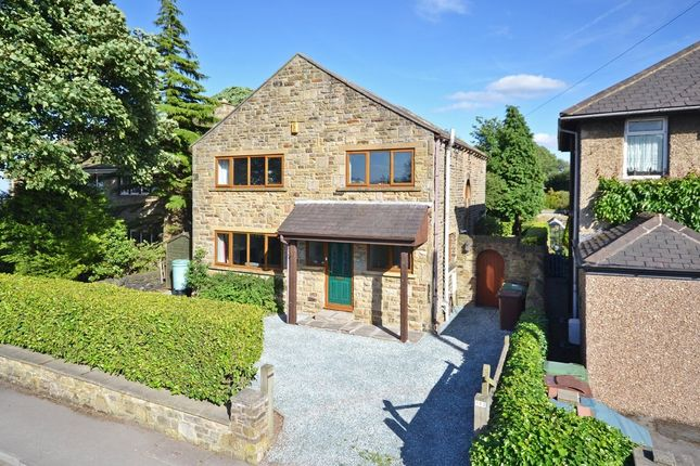 Thumbnail Detached house for sale in Old Road, Overton, Wakefield