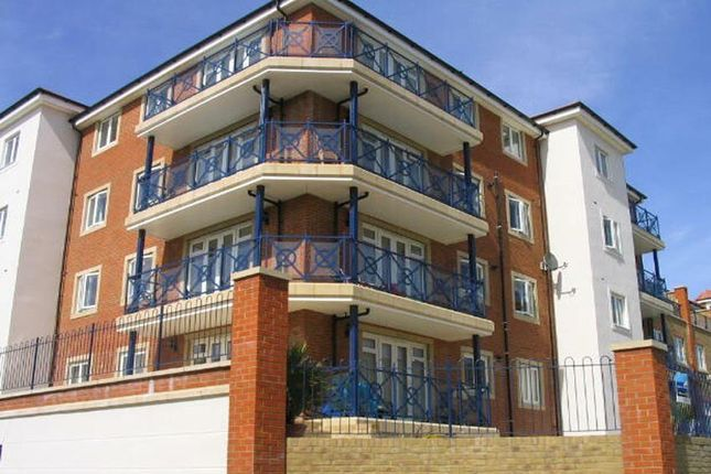 Thumbnail Flat to rent in San Juan Court, Sovereign Harbour South, Eastbourne