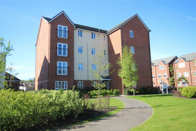Thumbnail Flat for sale in Cunningham Court, St. Helens