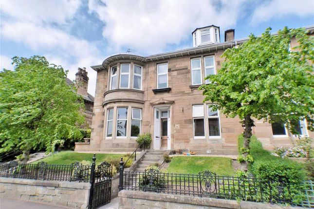 Thumbnail Property for sale in Parkhill Drive, Rutherglen, Glasgow