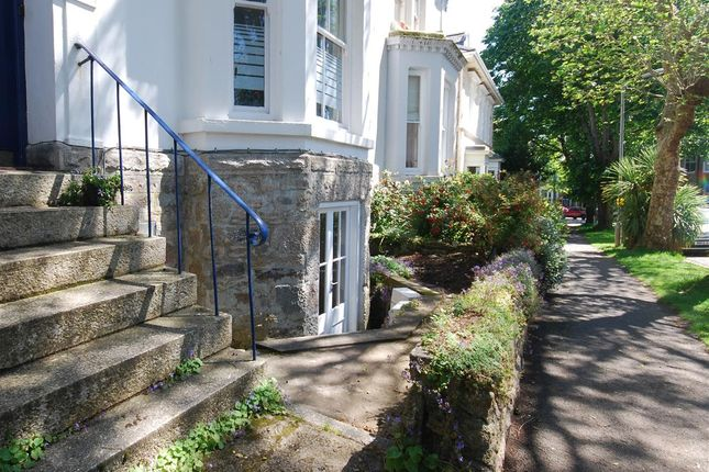 Flat for sale in Trewithen Road, Penzance
