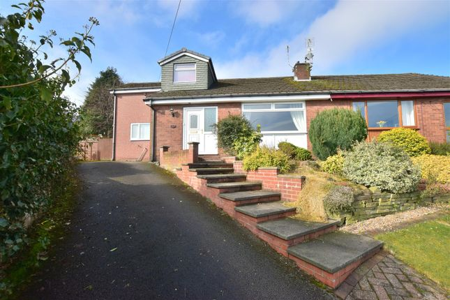 3 bed property to rent in Ogden Close, Heywood