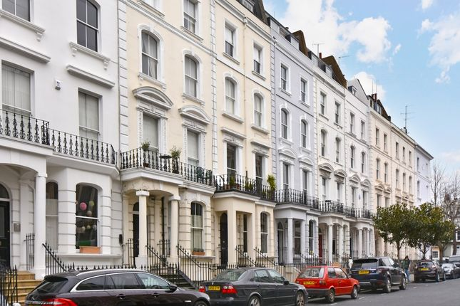Thumbnail Property to rent in Arundel Gardens, London