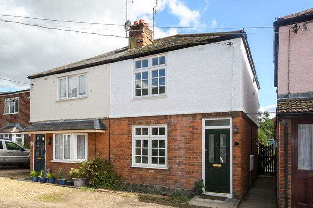 Thumbnail Cottage to rent in Bedford Street, Berkhamsted