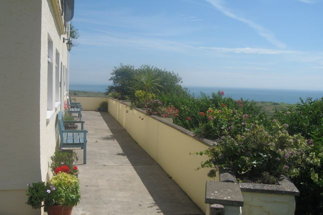 2 bed flat to rent in Flemish Heights, Penally