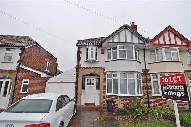 Thumbnail Property to rent in Bristol Road South, Rubery, Birmingham