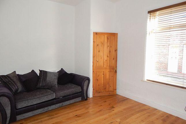 Lounge View 2 of Frank Street, Sunderland SR5