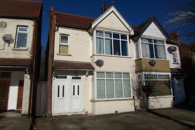3 bed flat for sale in Welldon Crescent, Harrow-On-The-Hill, Harrow HA1