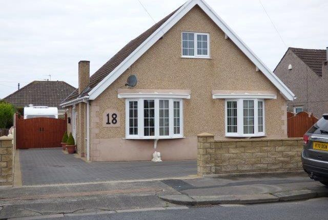 Thumbnail Detached bungalow for sale in Altham Road, Westgate