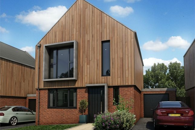 Thumbnail Detached house for sale in Wellington Grove, Roby, Liverpool, Merseyside