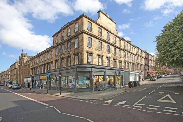 Thumbnail Flat for sale in 1/2 Lutton Place, Newington, Edinburgh