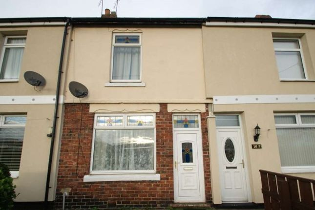 South View, Coundon, Bishop Auckland, County Durham DL14