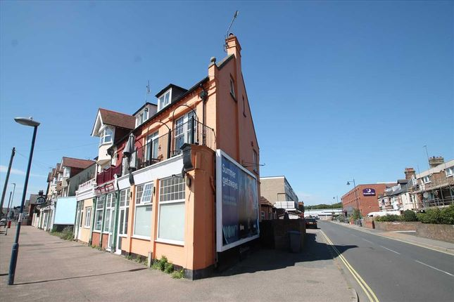 Thumbnail Flat for sale in Manning Road, Felixstowe