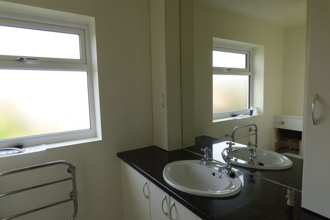 Ensuite of Stockham Park, Wantage OX12